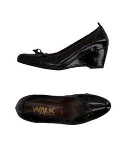 WALK BY MELLUSO | Туфли