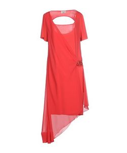 SILVA  ROMA   Платье До Колена