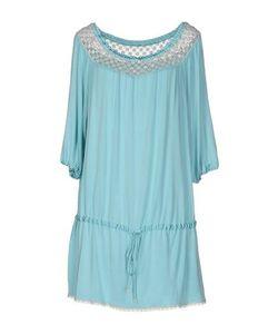 Blumarine | Короткое Платье