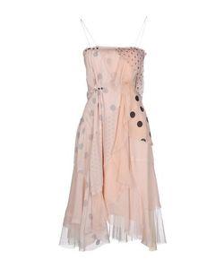 Nina Ricci | Платье До Колена