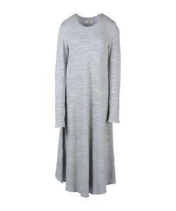 LET'S GO BASIC   Платье Длиной 3/4