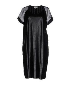 No.Nu. | Платье До Колена
