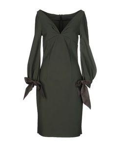 GRETA CONSTANTINE | Платье До Колена