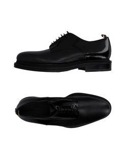ROBERTO GUERRINI | Обувь На Шнурках