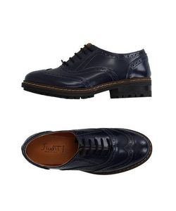 JIUDIT  FIRENZE | Обувь На Шнурках