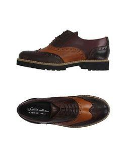 LE GATTE | Обувь На Шнурках