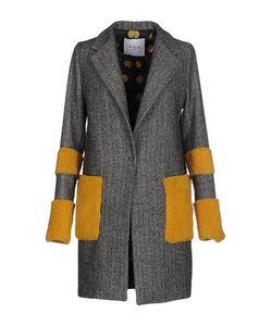 JE SUIS | Легкое Пальто