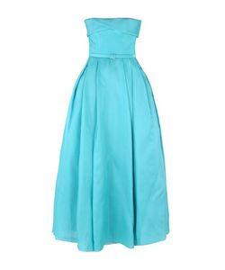 REEM ACRA  NEW YORK | Длинное Платье