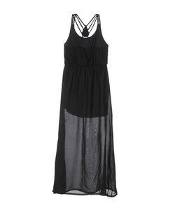 NYMPH | Длинное Платье
