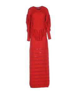 Irfé | Длинное Платье