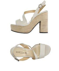 Marcela Yil | Сандалии