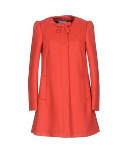 Red Valentino | Легкое Пальто