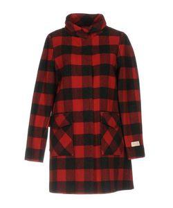 Woolrich | Пальто