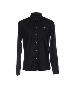 !Solid | Джинсовая Рубашка