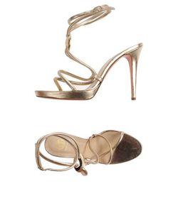 Versace | Сандалии