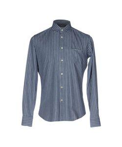 Mosca | Джинсовая Рубашка
