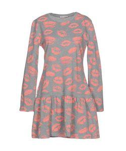 BACIRUBATI | Короткое Платье