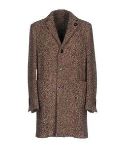 Lardini   Легкое Пальто