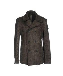 Swiss-Chriss | Пальто
