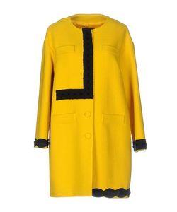 BOUTIQUE MOSCHINO | Легкое Пальто