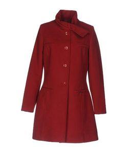 @NGY SIX   Пальто