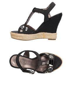 Liu •Jo Shoes   Эспадрильи