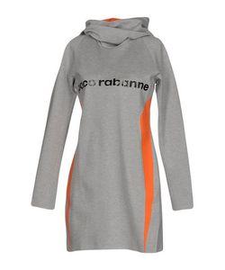 Paco Rabanne | Короткое Платье