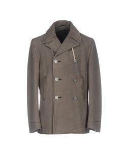 CAMPLIN | Пальто
