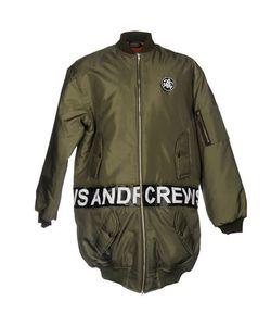 Andrea Crews | Куртка