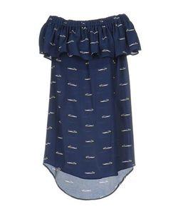 Sea | Короткое Платье