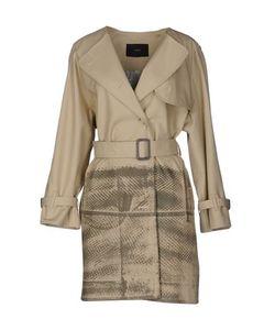 Decotiis   Легкое Пальто