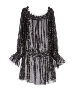 Norma Kamali | Короткое Платье