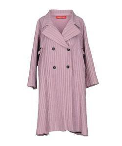 VIRGINIA BIZZI | Легкое Пальто