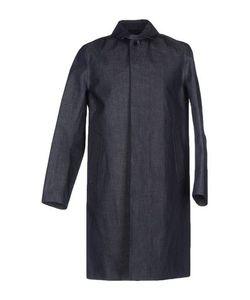MACKINTOSH | Джинсовая Верхняя Одежда