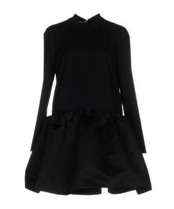 Rochas | Короткое Платье