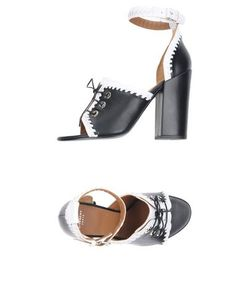 Givenchy   Сандалии