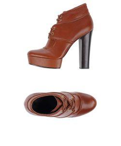 Rachel Zoe | Обувь На Шнурках