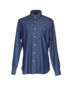 BUONAMASSA | Джинсовая Рубашка