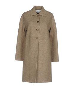 VIRNA DRÒ® | Легкое Пальто