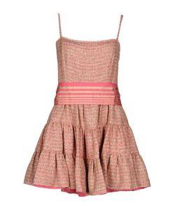 Red Valentino   Короткое Платье