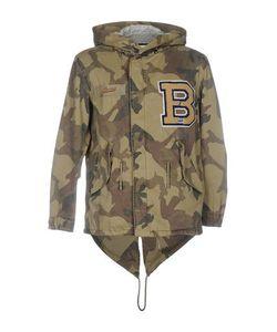 BARBED | Куртка