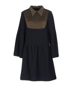 GIADA FRATTER | Короткое Платье