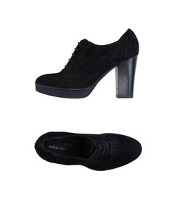 ANGELA GEORGE | Обувь На Шнурках