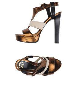 Gucci | Сандалии