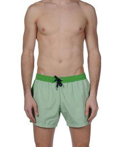 Moschino Swim | Шорты Для Плавания
