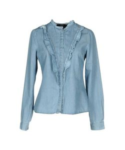 Vero Moda | Джинсовая Рубашка