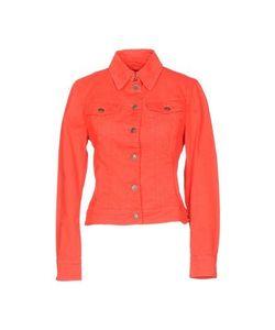 Henry Cotton's   Джинсовая Верхняя Одежда