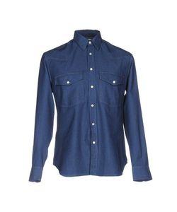 Umit Benan | Джинсовая Рубашка