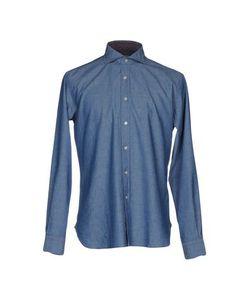 Ingram | Джинсовая Рубашка
