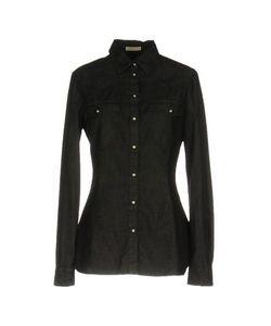 Siviglia Denim | Джинсовая Рубашка